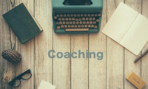 Ilustração sobre o que é coaching de carreira e como funciona coach