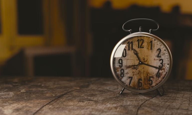 Controlar o tempo é crucial para equilibrar vida e carreira